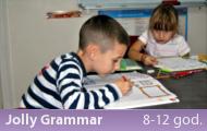 Jolly Grammar