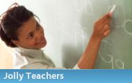 Jolly Teachers
